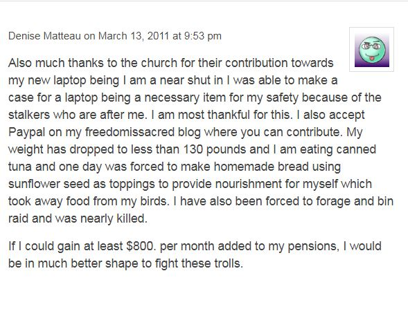 Eastleigh News comment